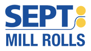 SEPT MILL ROLLS Logo